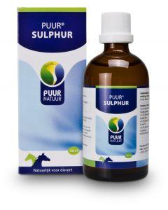Sectolin PUUR Soufre (anciennement PUUR Moc) (P) 100 ml
