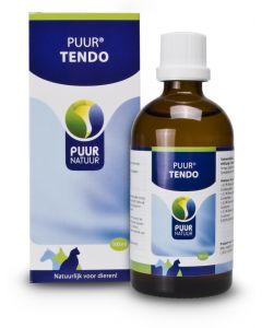 Sectolin PUUR Tendo (anciennement PUUR Tendon) (P / H / K) 100 ml
