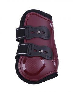 QHP Sangles de bottes d'équitation Fetlock Champion