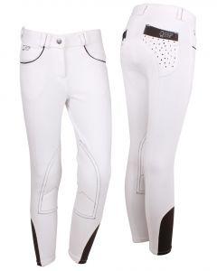 QHP Pantalon d'équitation Junior Pearl
