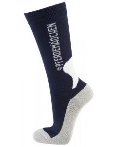 PFIFF Chaussette 'SOULHORSE' Tricolore