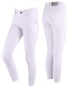 QHP Pantalon d'équitation Florinthe Junior leg grip