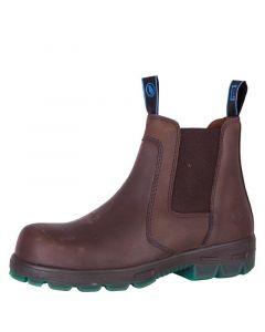 BR Chaussures de travail ComfortLine Burly Nubuck