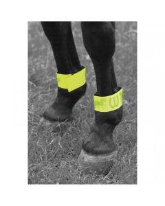 Bandages réfléchissants Velcro Imperial Riding