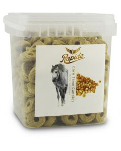 Bonbons au maïs et à la sectoline - Rapide 2 litres