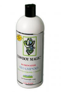 Shampoing Cowboy Magic Rosewater