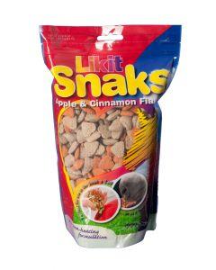 Bonbons pour chevaux Likit Snacks