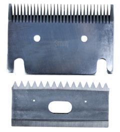 Hofman Clipper Lame Vache / Cheval 3mm