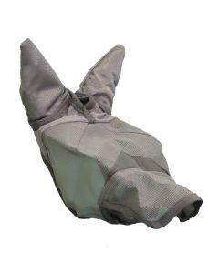 Masque anti-mouche Cashel avec protection des oreilles et du museau