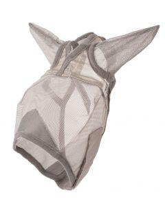 Masque anti-mouche Cashel avec oreilles
