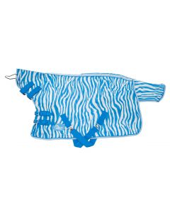 Harrys Horse Couverture anti-mouches French Blue