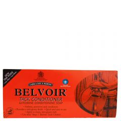 Savon pour cuir Tige revitalisante CDM Belvoir Tack 250g