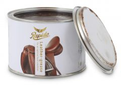 Sectolin Cuir-Graisse Brun - Rapide 500 ml