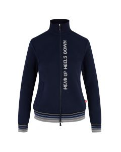 Imperial Riding Sweat gilet On Fire
