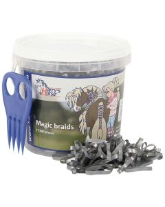 Harry's Horse Magie aux tresses, pot