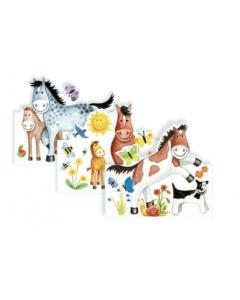 Cartes postales 'Sue Warner'