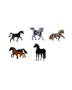 Badge cheval