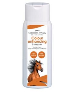 Shampooing revitalisant couleur de Horseware 400 ml