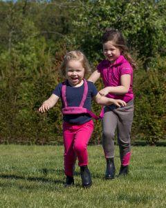 QHP Équipement cheval pour enfants Pegasus