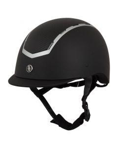 BR Casque d'équitation Sigma Carbon ou Painted VG1