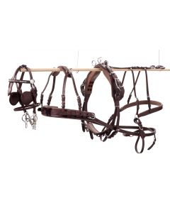 Chaine Marathon Luxe Ideal Equestrian Mini Shet