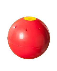 Likit Boule à roulettes Likit Snak-a-Ball Feeder