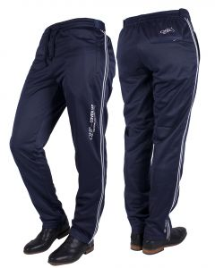QHP Pantalon d'entraînement QHP Cover up junior