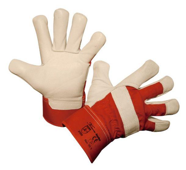 Hofman Gant de travail Thermo Red 11,5-12