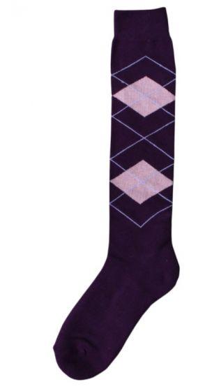 Hofman Chaussettes RE 35/38 Purple