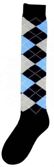 Hofman Chaussettes RE 39/42 Dark Blue