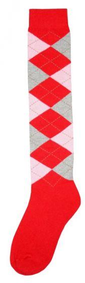 Hofman Chaussettes RE 39/42 Red