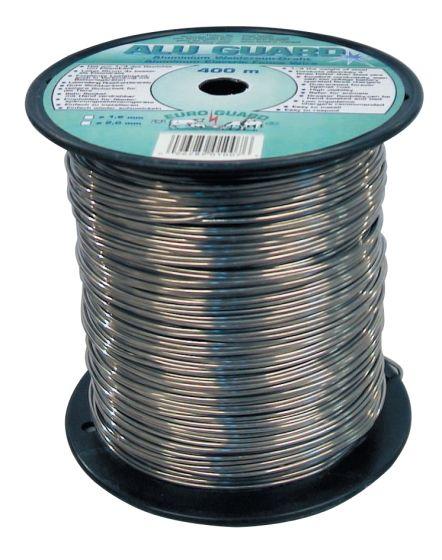 Hofman Fil aluminium 400 m / 2 mm