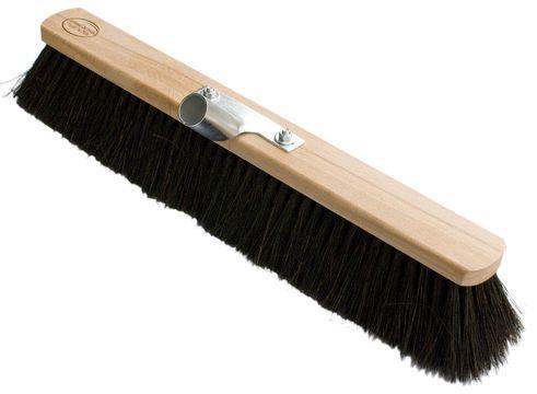 """Hofman Broom Euro House 50cm """"poussière fine"""""""