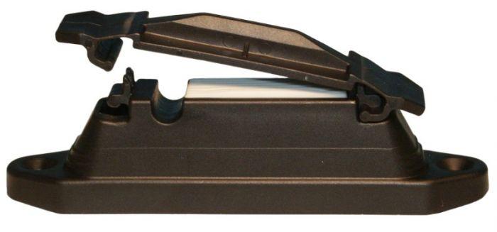 Hofman Isolant Ruban profi-clamp jusqu'à 42 mm