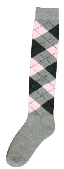 Hofman Chaussettes RE 35/38 Grey/Black
