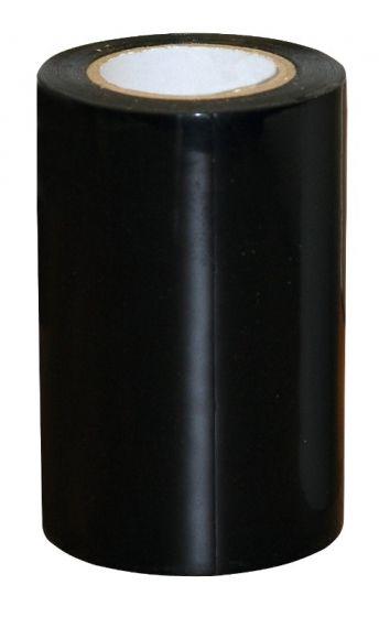 Hofman Ruban de réparation de fosse noir 10 mtr